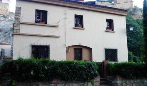 Casa Rural Bohilgues